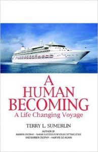 A Human Becoming cover