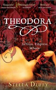 Theodora cover