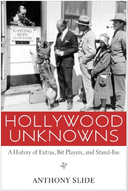 Hollywood Unknowns cover