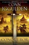 Conqueror cover