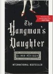 The Hangman's Daughter cover