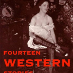 Fourteen Western Stories cover
