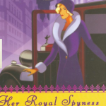 Her Royal Spyness cover