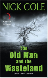 The Old Man and the Wasteland cover