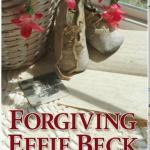 Forgiving Effie Beck cover
