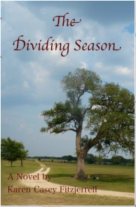 The Dividing Season cover
