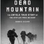 Dead Mountain cover
