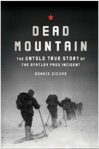 Dead Mountain cover