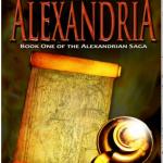Fires of Alexandria cover
