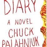 Diary Novel cover