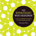 Strategic Web Designer cover