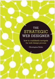 Strategic Web Designer cover