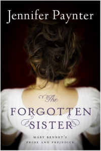 The Forgotten Sister cover