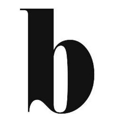 The Borough Press logo