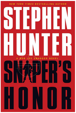 Sniper's Honor cover