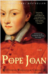 Pope Joan cover