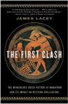 The First Clash cover