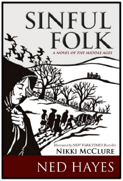 Sinful Folk cover
