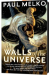 The Walls of the Universe cover
