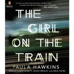 The Girl on the Train cover