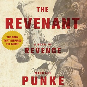 The Revenant cover