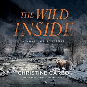The Wild Inside cover