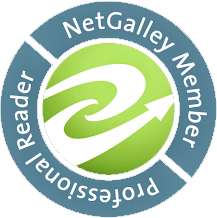 NetGalley Reader badge