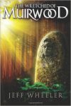 The Wretched of Muirwood cover