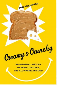 Creamy and Crunchy cover