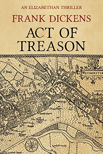 Act of Treason cover