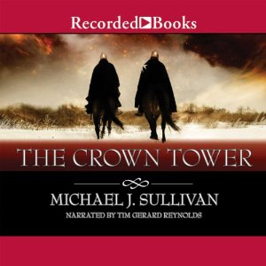 The Crown Tower cover