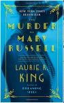 The Murder of Mary Russell cover