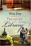 Treasure in the Library cover