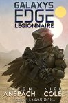 Legionnaire cover
