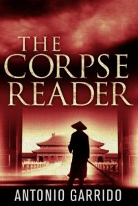 The Corpse Reader cover
