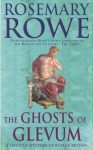 The Ghosts of Glevum cover