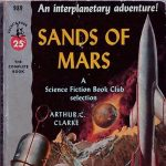 Sands of Mars cover