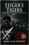 Stiger's TIgers cover