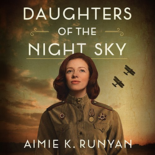 Daughters of the Night Sky cover