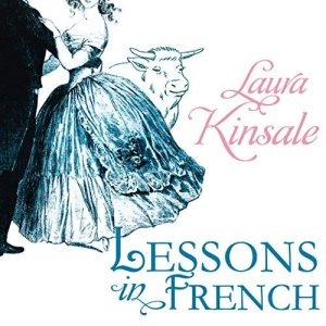 Lessons in Franch cover