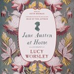Jane Austen at Home cover