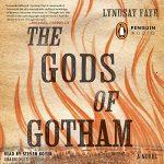The Gods of Gotham cover