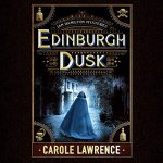 Edinburgh Dusk cover