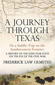 A Journey Through Texas cover