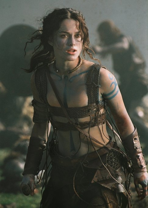 King Arthur-Keira Knightly