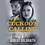 The Cuckoo's Calling cover
