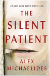 Cover-The Silent Patient