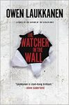 Cover-The Watcher in the Wall