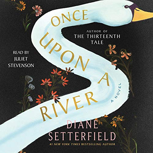 Once Upon a River cover