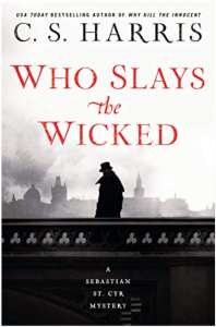 Who Slays the Wicked cover